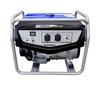 Yamaha EF5500FW Portable Generator 3.8 - 4.6Kva 22 ...