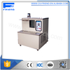 Engine coolant freezing point tester