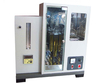 Automatic high vacuum distillation analyzer