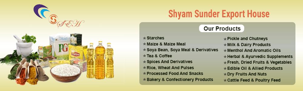 Shyam Sunder Export House