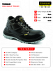 TORQUE SAFETY SHOES
