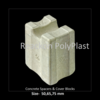 Concrete Spacers & Cover Blocks Size - 50,65,75 mm ...