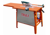 WOOD CUTTING MACHINE BENCH SAW