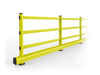 Industrial Protection - Pedestrian Protection Barr ...