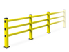 Industrial Protection - Barrier for Heavy Equipmen ...