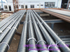 API 5L ASTM A106 GR.B seamless carbon steel pipe a ...