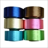 POLYESTER YARN FOR KNITTING AND WEAVING