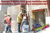 Passenger & Material Hoist Supply, Repairs & Maint ...