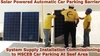 Solar and Wind Energy Equipments, Proposals & Proj ...