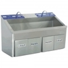 Surgical Scrub Sink - Double