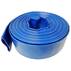 PVC light duty layflat hose manufactured in China
