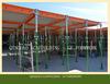Steel /Aluminium Concrete Construction Green Formw ...
