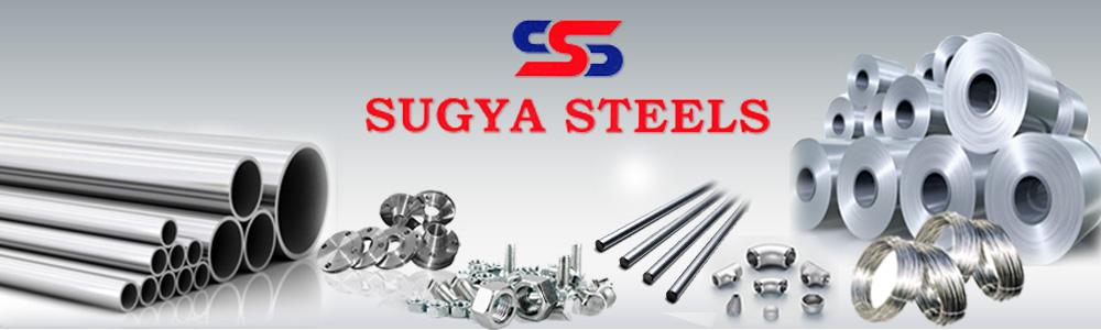 Sugya Steels