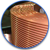 COPPER LWC (LEVEL WOUNDED COIL)