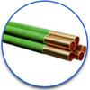 COPPER PVC PIPE