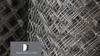 chain link fence-dazzleindustry-mesh fence