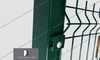 Galvanized or PVC Coated Welded Fence for Safety P ...