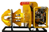 Pipe Facing Machine with Hydraulic Power Unit