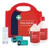 Redcap™ Eye Wash & Skin Flush Kit