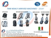 Tmb New Range of Cleaning Machines Supplier In GCC ...