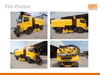 Roots Airport Runway Cleaning Machine Supplier In  ...