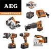 AEG POWER TOOLS