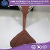 KOC approval garnet sand 3060A+ for sandblasting o ...