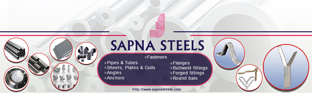 SAPNA STEELS