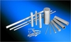 Carbide Rods, Flat Bars