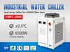 Closed Circuit Water Chiller for 2KW Fiber Laser M ...