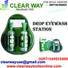 DROP EYEWASH STATION DEALER IN MUSSAFAH , ABUDHABI ...