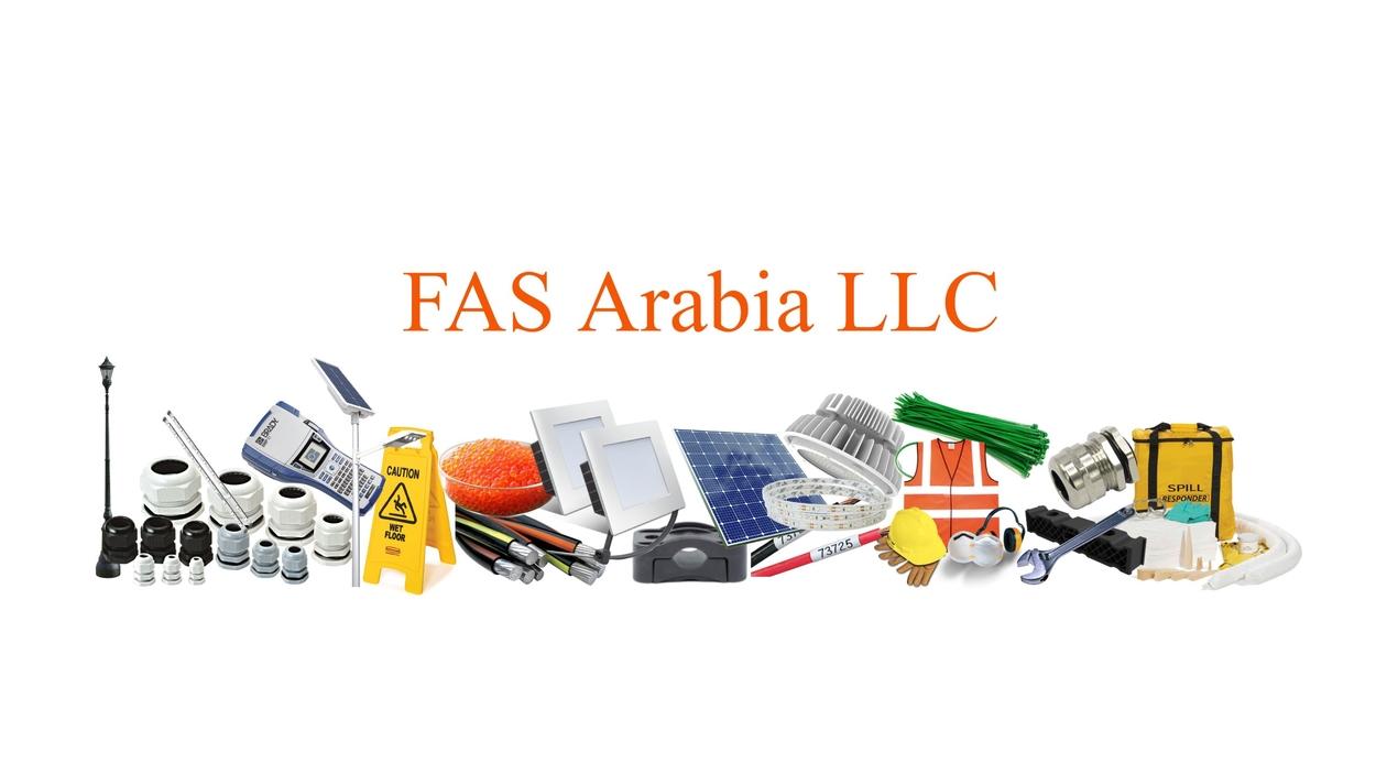 FAS ARABIA LLC