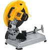 DEWALT D28715-GB 14-INCH HIGH PERFORMANCE CHOPSAW