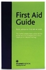 Reliance First Aid Guidance leaflet