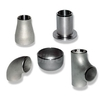 STAINLESS STEEL BUUT WELD PIPE FITTING