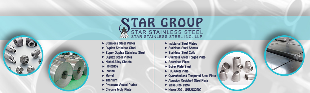 STAR STAINLESS INC LLP