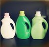 2000ml HDPE Bottle for Laundry liquid Package