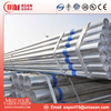 Hot Dipped Galvanized Steel Pipe UL Listed Sprinkler Pipe