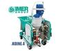 IMER KOINE 4 Plastering Machine - Plaster sprayer for dry premixed materials