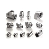 INCONEL 718 FORGE FITTING