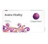 Avaira Vitality Lenses ( 6 Lenses / Box )  ...