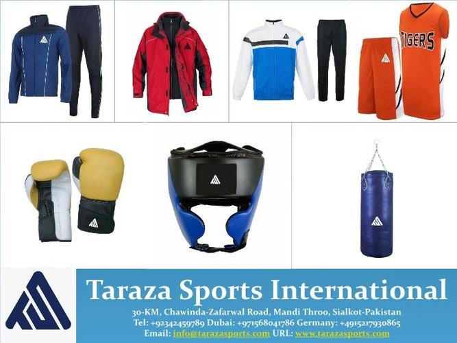 Taraza Sports International