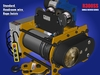 Electric wire rope hoist (R300SS)