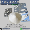 USFDA approved Triple Laminated Bags | LDPE Bags