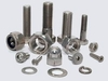 ASTM A453 GR.660- A-B-C-D- Studs Bolt Nuts
