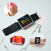 New 11+ 2 Diodes Nasal Low Level Cold Laser Th ...