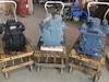 Re manufactured compressors إعادة تصنيع الضواغط