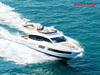 Rent yacht 48 ft - (for 21 pax)