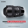 Sigma Camera Lenses for Sony | Canon | Nikon - M K TRADING Dubai