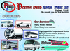 84,64,32 and 14 seater AC and Non AC Buses with dr ...